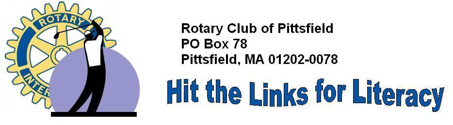 Rotary Club of Pittsfield Massachusetts